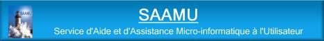 Service d'Aide et d'Assistance Micro-informatique � l'Utilisateur (SAAMU)