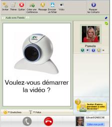 Skype le logiciel de téléphonie sur Internet ...