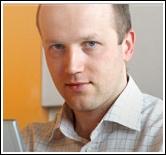 Andrei Jefremov, responsable visiophonie chez Skype ...